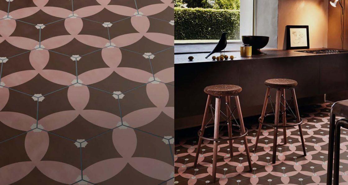 Showroom Mosaicos de suelo Hidráulicos en Barcelona