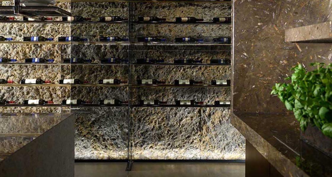 Showroom Piedra Natural para Suelos y Paredes en Barcelona