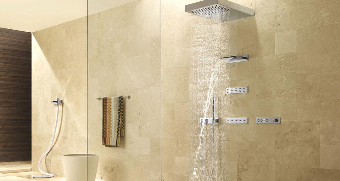 Tienda de duchas, platos de ducha y cabinas en Barcelona
