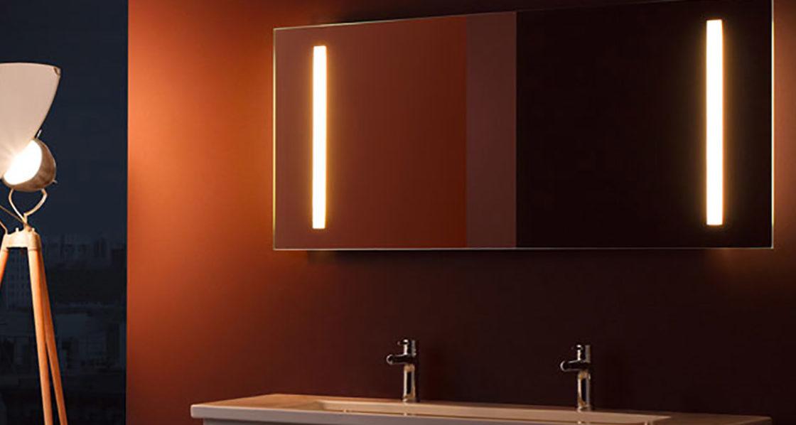 Tienda de espejos para baños en Barcelona