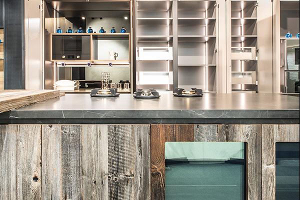 Cuines, mobles de cuines, electrodomèstics, cuines de disseny a Barcelona