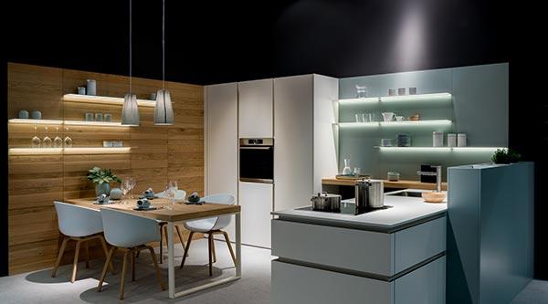 Cocinas de diseño y alta calidad Leicht