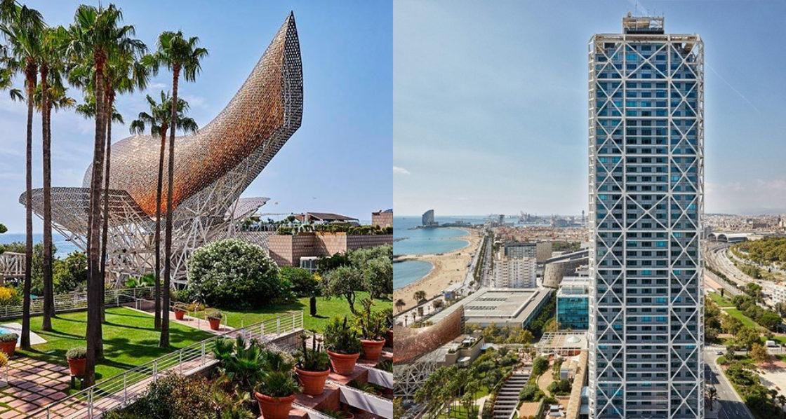 Servicios para decoradores, interioristas, arquitectos y constructores en Barcelona