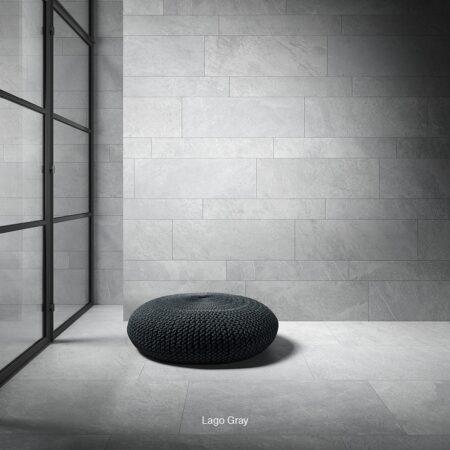 La unión de la elegancia y la calidez de la piedra en nuestro Showroom de Barcelona