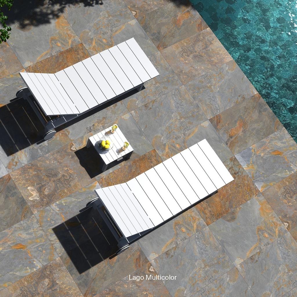 LAGO by Nadis Design