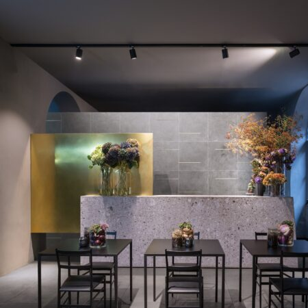 Nueva colección de cerámicas Lines by Cerámica Bardelli en nuestro Showroom de Barcelona