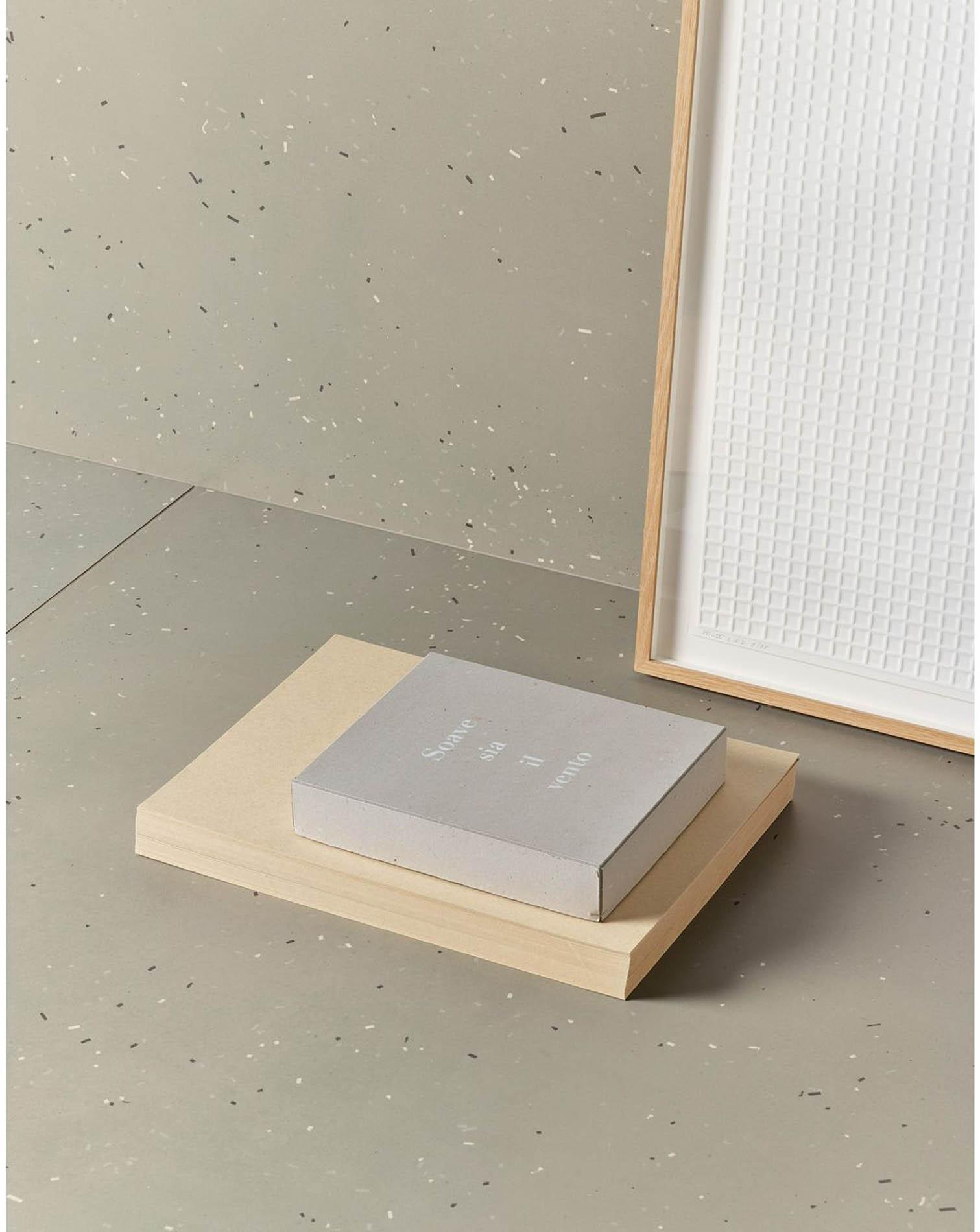 Cerámica con una textura única para tus baños y cocinas