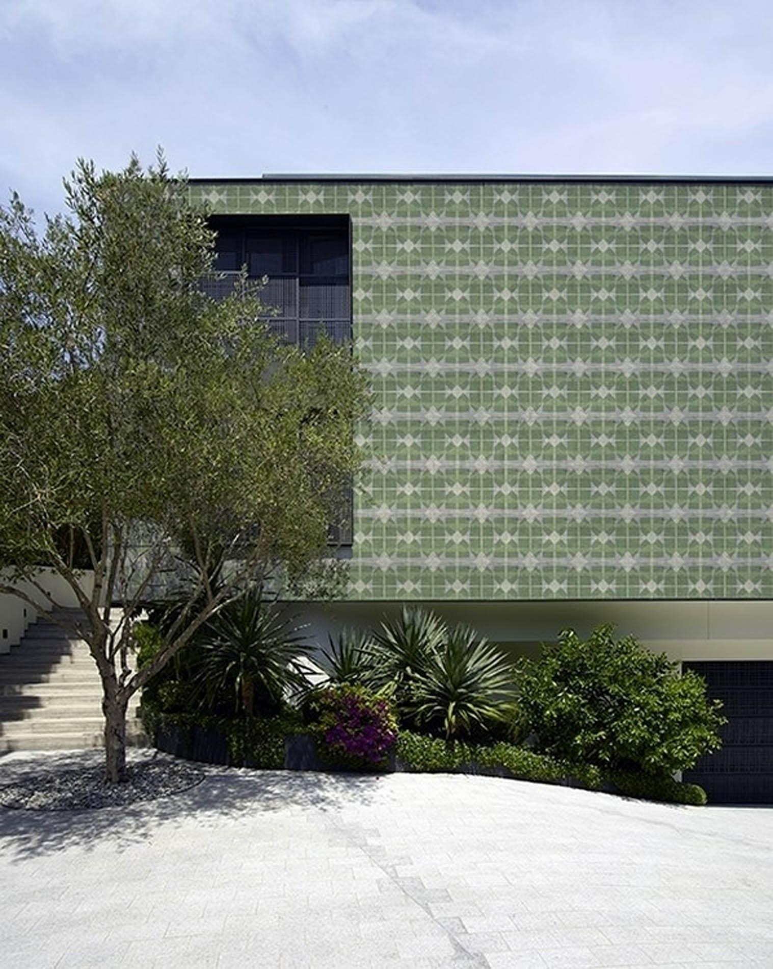 Revestimientos en vinilo para exteriores en Barcelona
