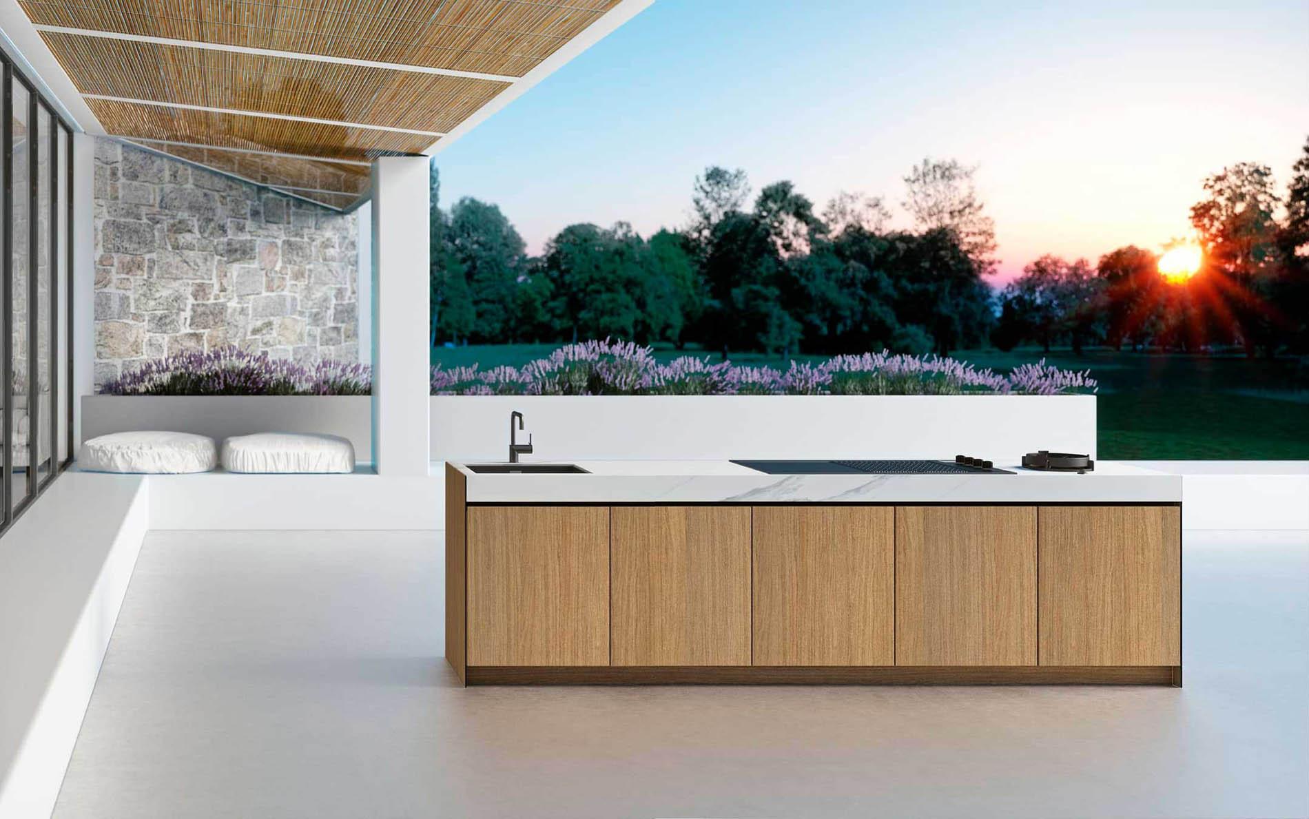 En nuestra tienda de cocinas en Barcelona hemos creado un área especializada en cocinas con diseños modernos y clásicos con el fin de prestarte el mejor servicio integral desde el diseño hasta el montaje, en tus proyectos profesionales de cocinas. Te atenderemos de una manera totalmente personalizada y profesional en el diseño y montaje de tu cocina. El equipo de Cocinas de Azul Acocsa estará en contacto directo contigo durante todo el proceso. Te aconsejaremos en todo lo que necesites: los aspectos relacionados con el interiorismo, la elección del mobiliario y complementos, los electrodomésticos de cocina, la iluminación, los revestimientos para suelos y paredes y todos los elementos que componen este espacio, cada vez más importante en los proyectos de interiorismo de viviendas.